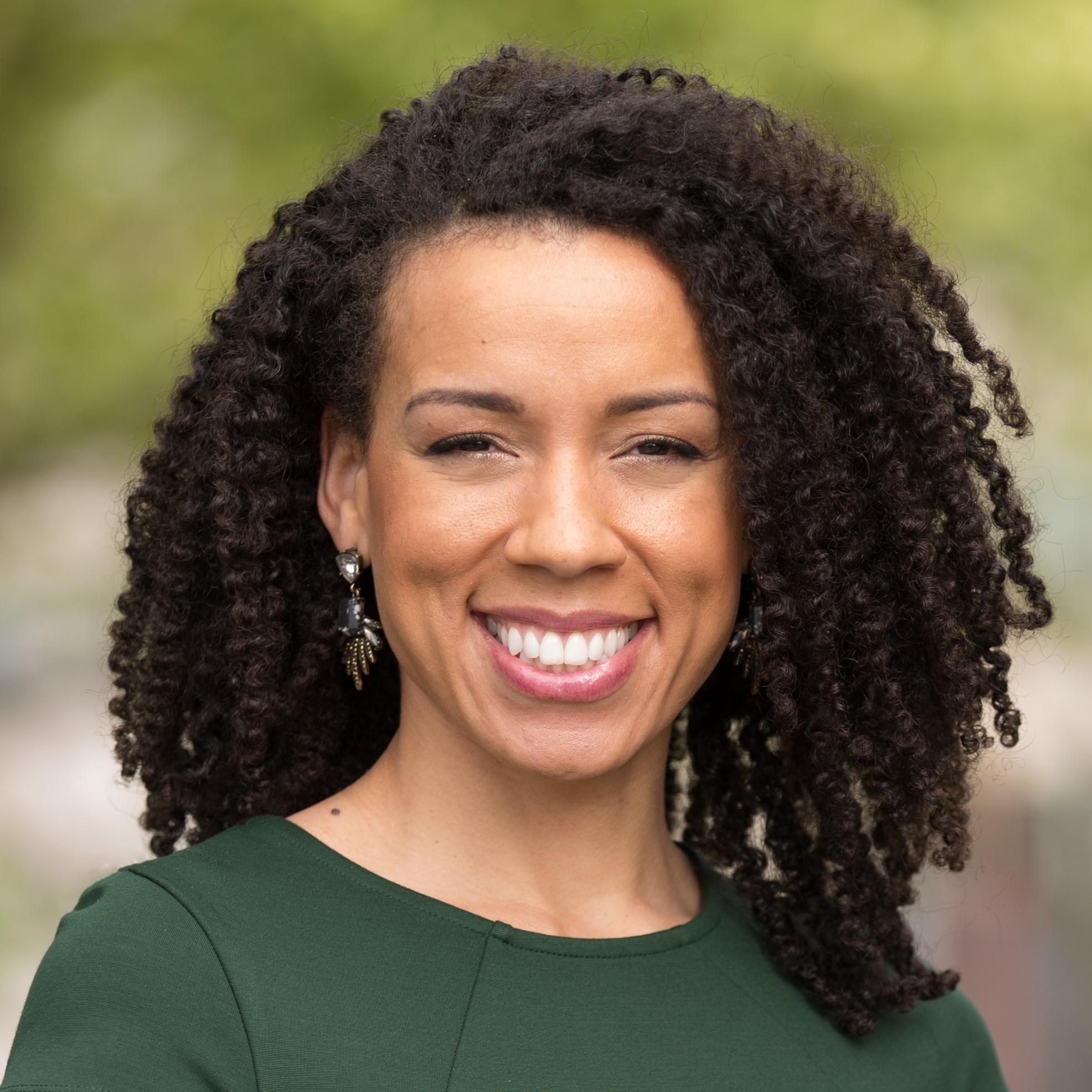 Rachel Knox, MD, MBA
