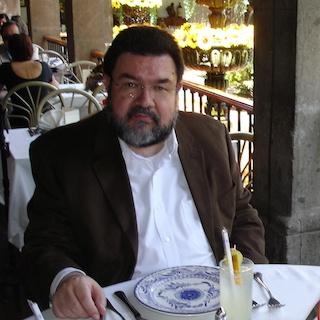 Francisco Javier Sierra Vázquez