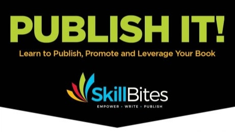 PUBLISH IT!