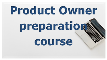 Professional Scrum Product Owner (PSPO 1)preparation course