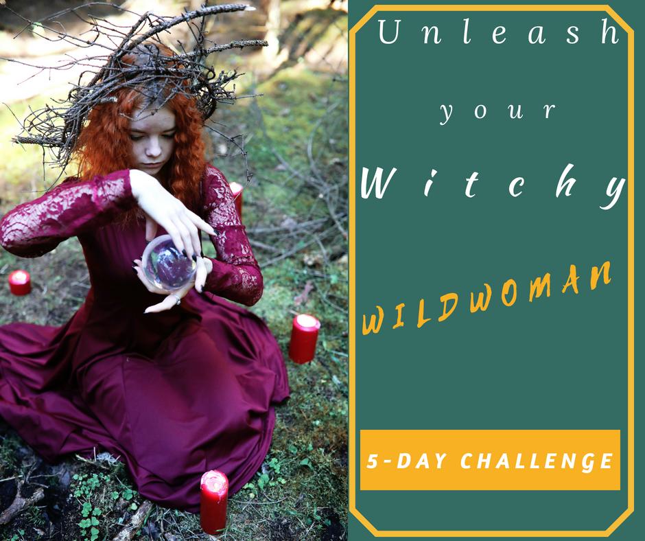 Madame Zee's School of Witchery