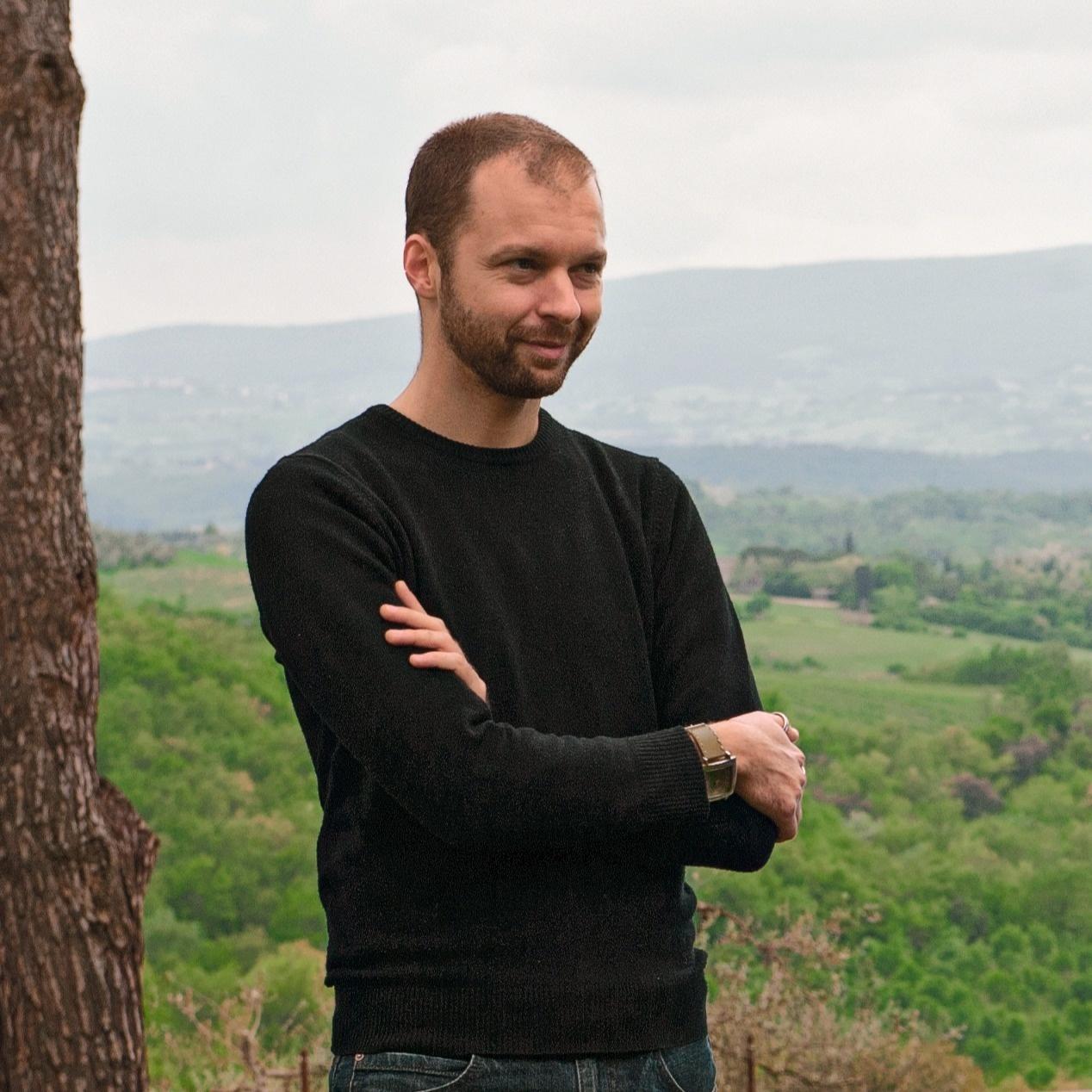 Daniele  Di Stanio