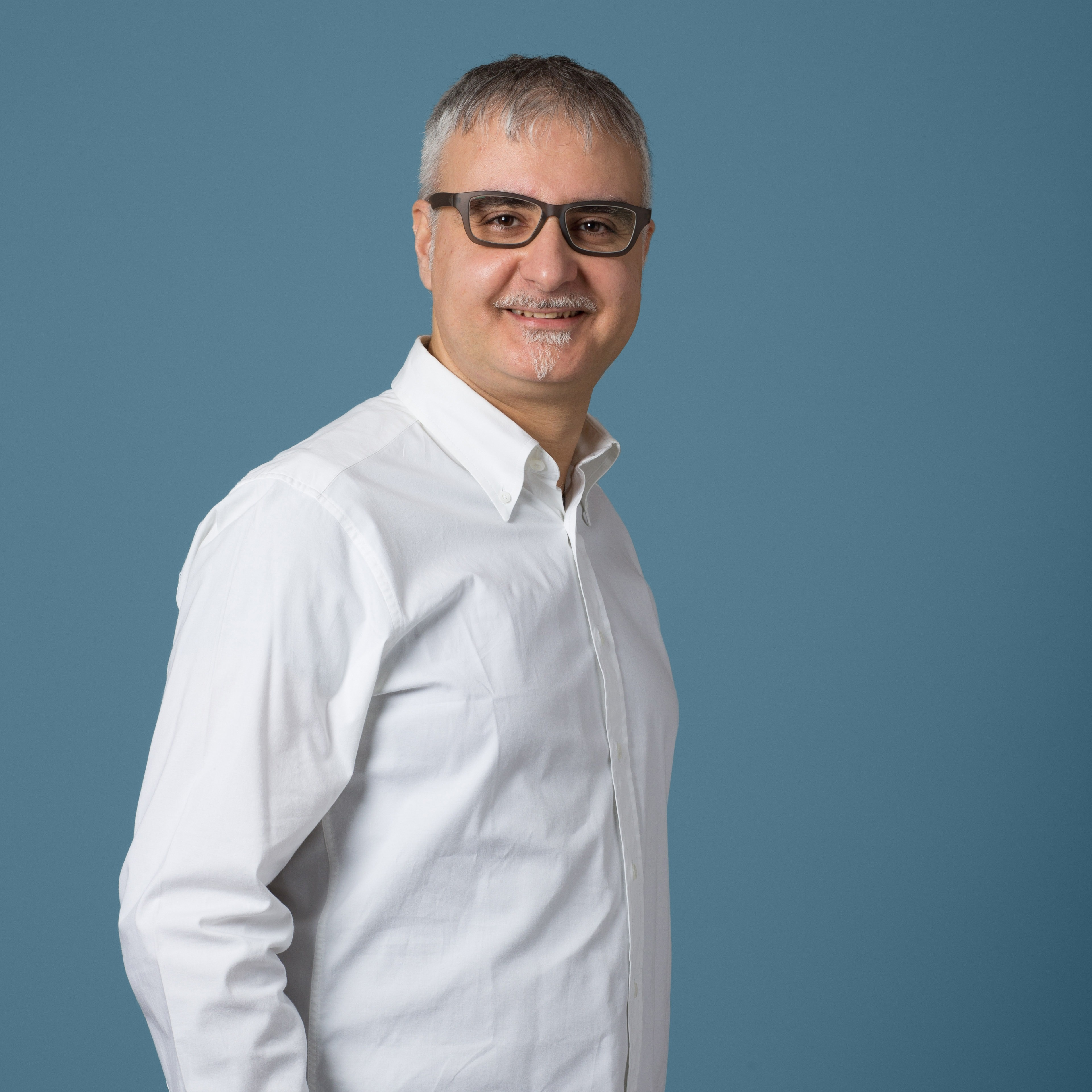 Gianluca Catzeddu