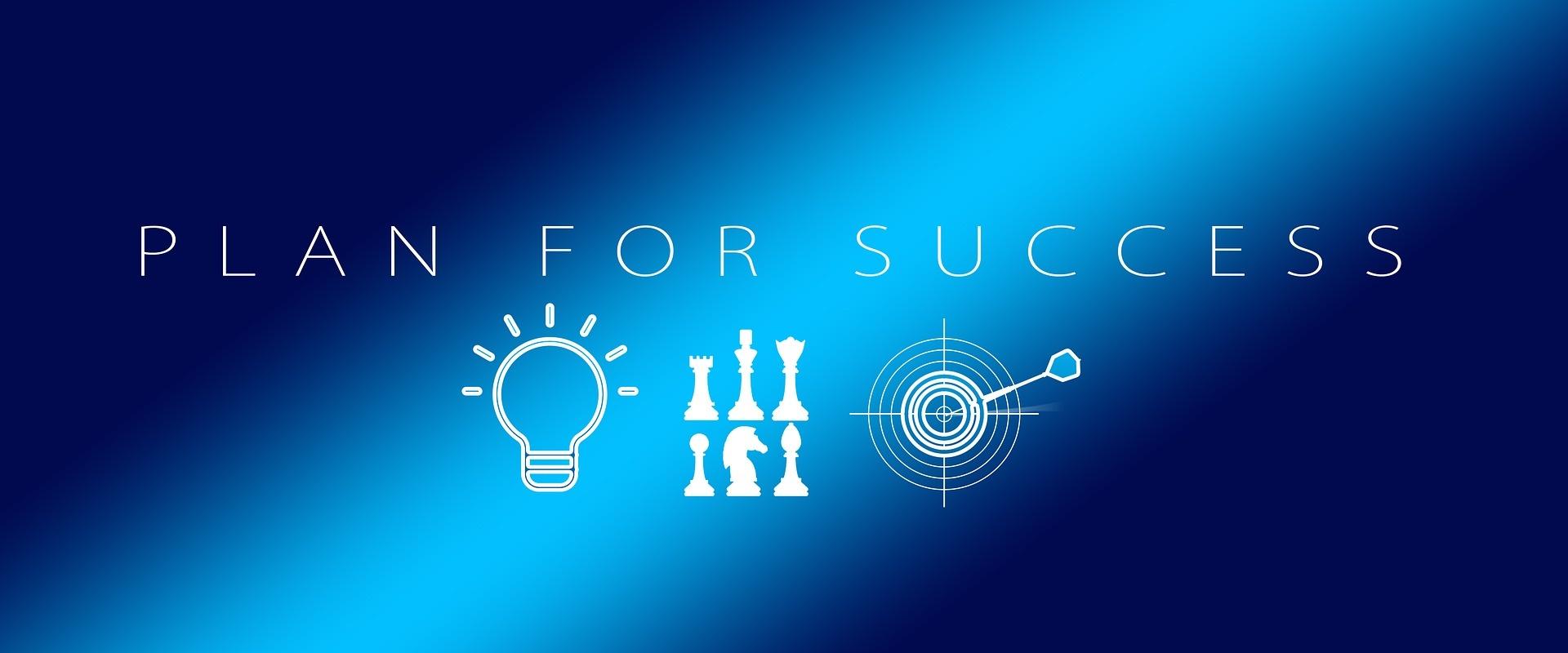 3. Focus & Action