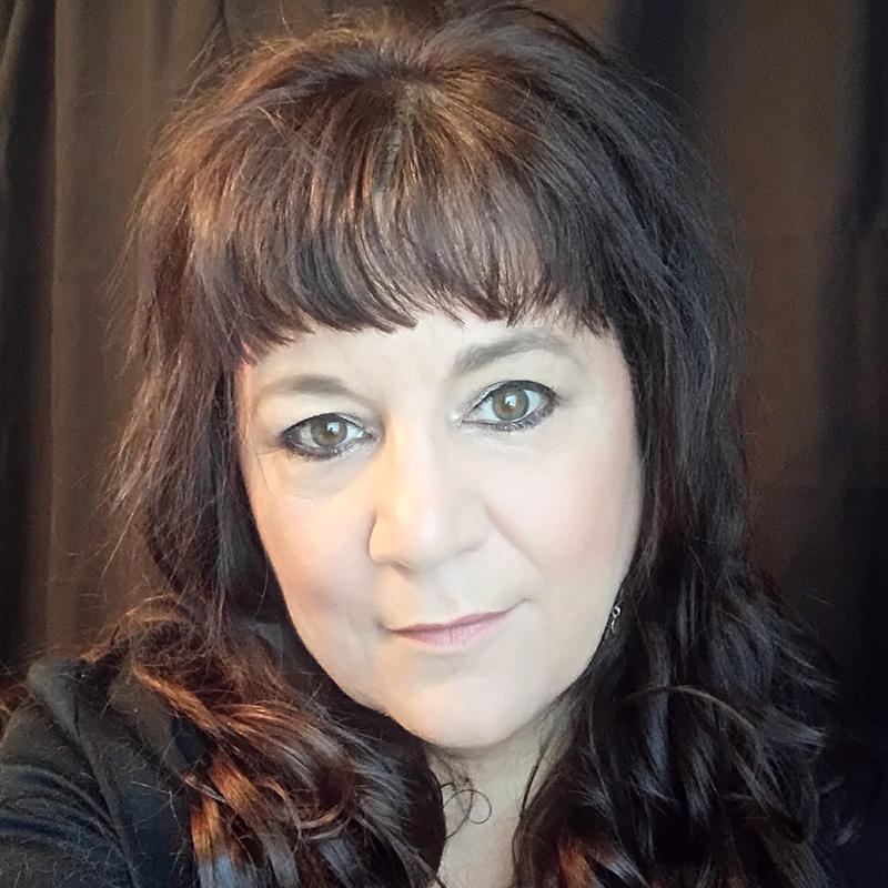 Karen Zahoruk