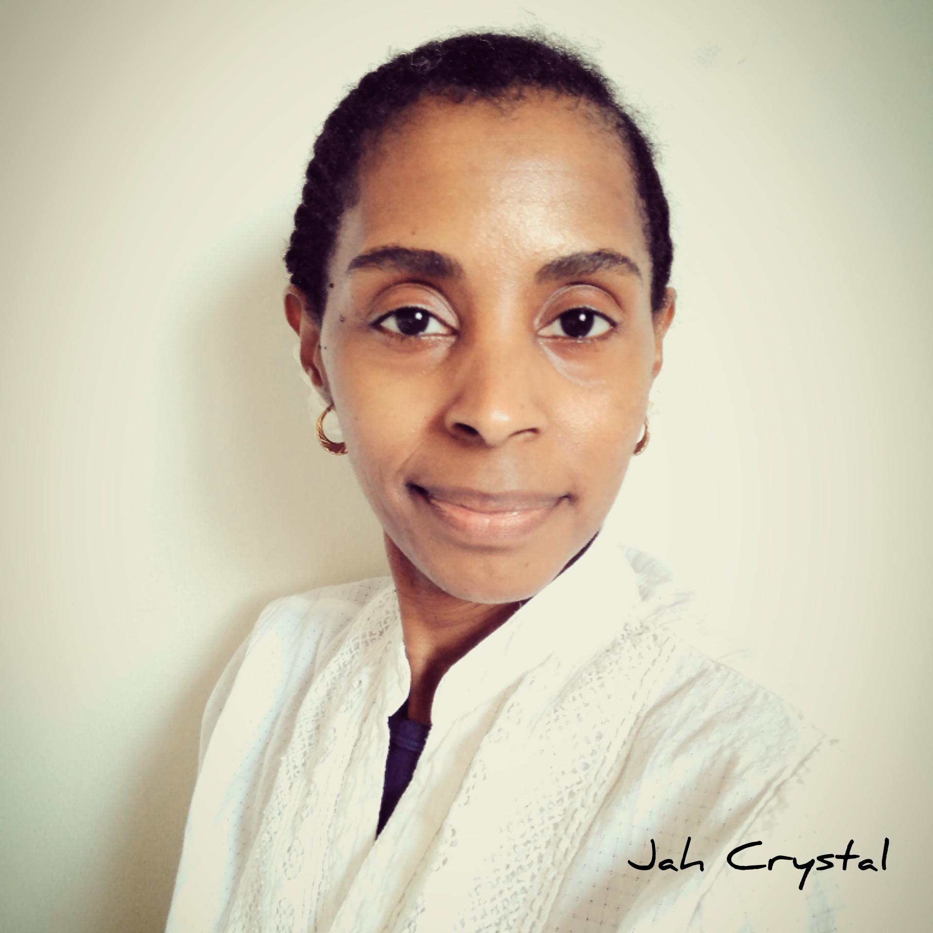Jah Crystal