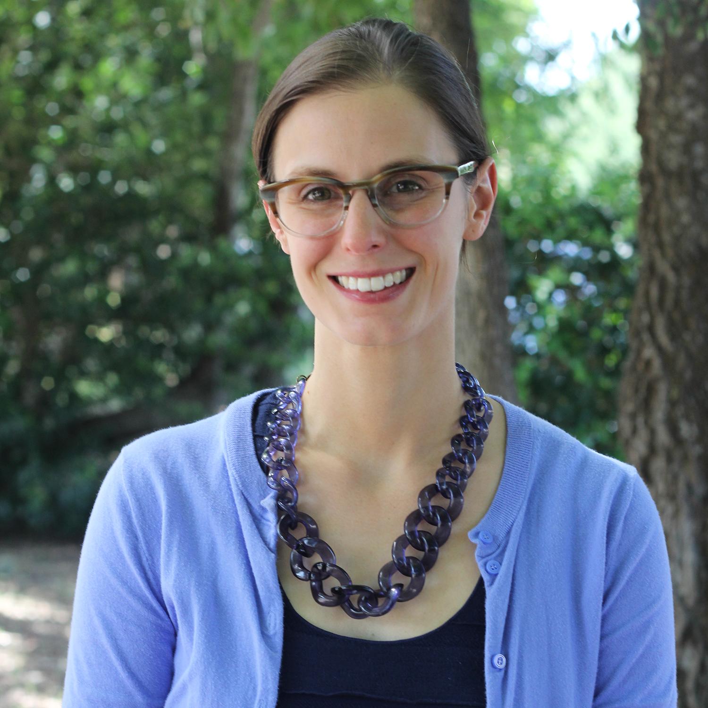 Christina McGee, PT, DPT