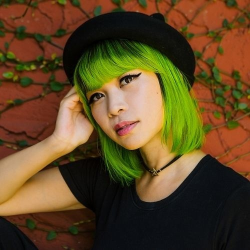 Goldie Chan