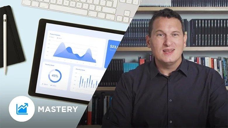 Google Analytics - Mastery Online Course