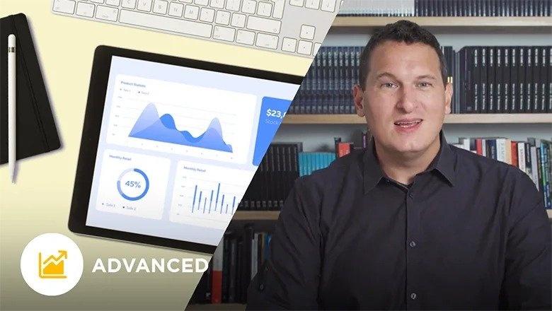 Google Analytics - Advanced Online Course