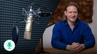 Voice Over for Real People: Complete Freelancing Guide