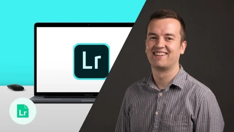 Adobe Lightroom Classic Fundamentals  Online Course