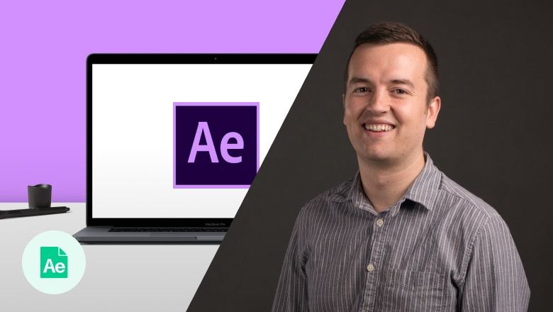 Adobe After Effects Fundamentals
