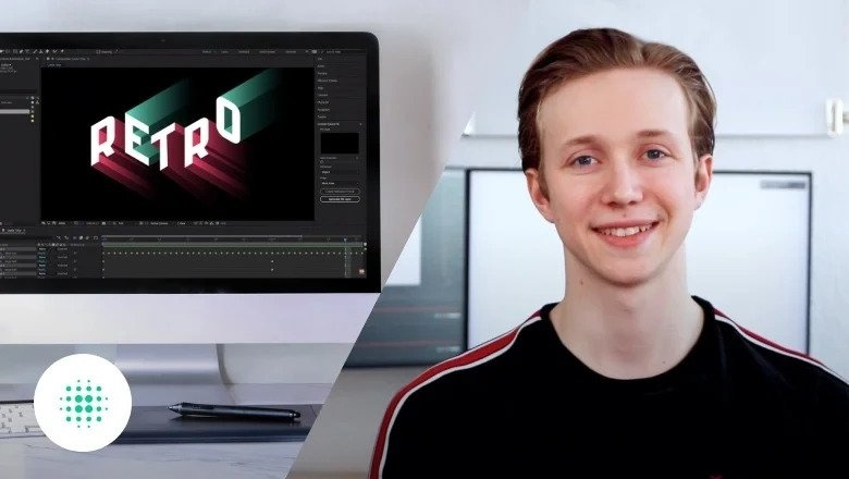 How to Bring Your Text to Life in After Effects Online Course