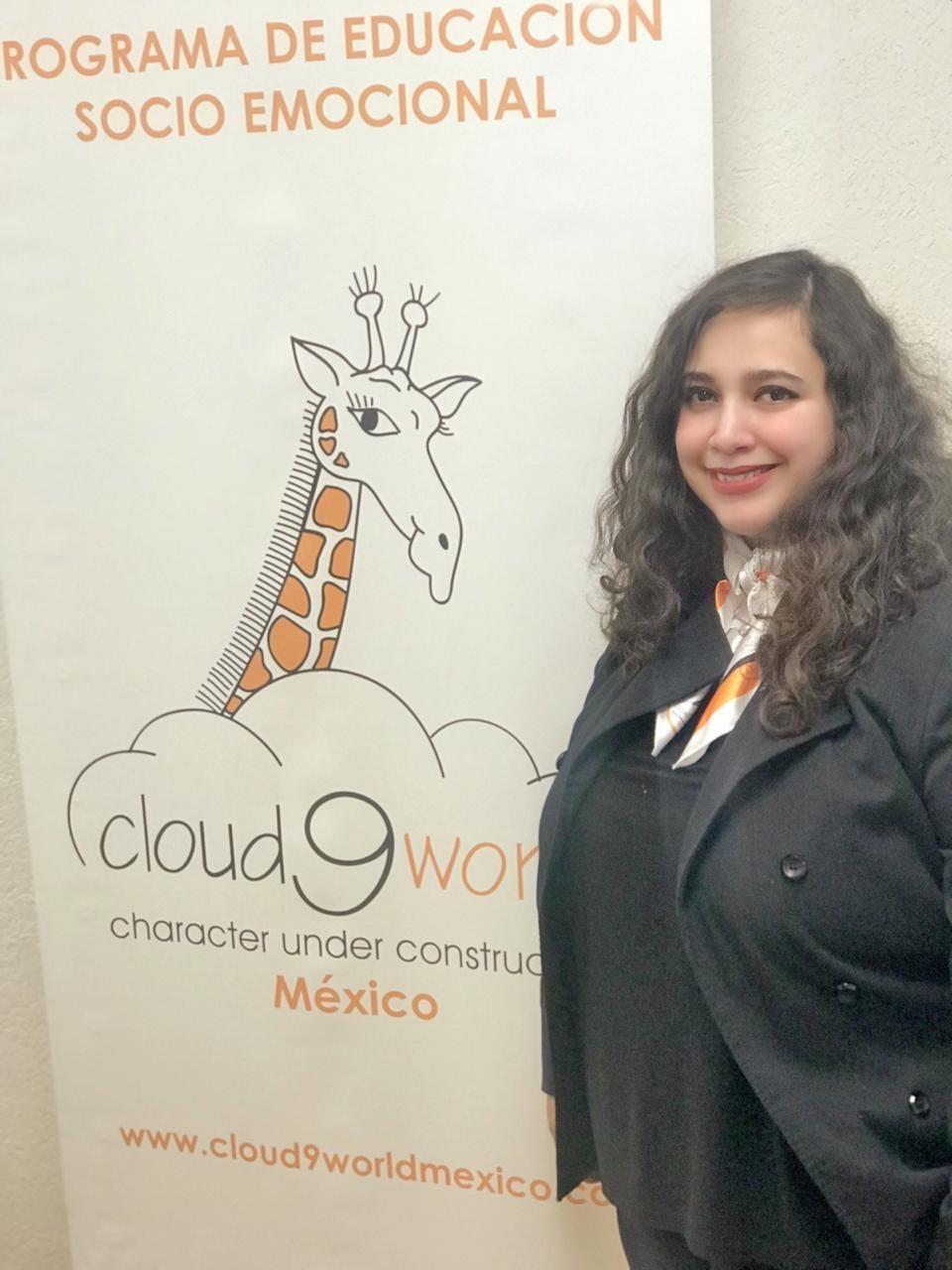 Luisa Medina