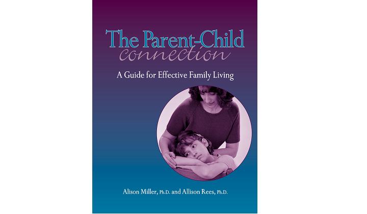 The Parent Child Connection Published Book