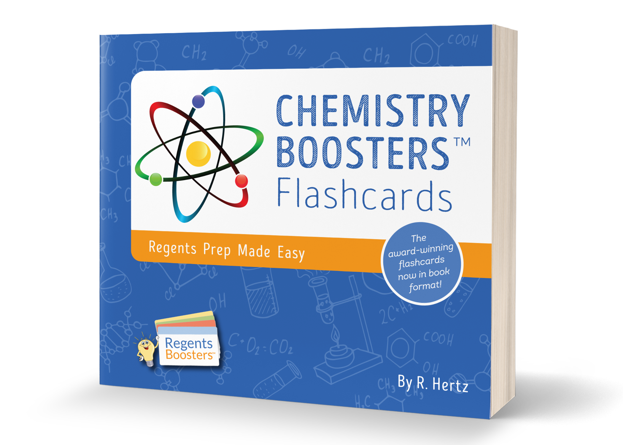 Chemistry Boosters ebook