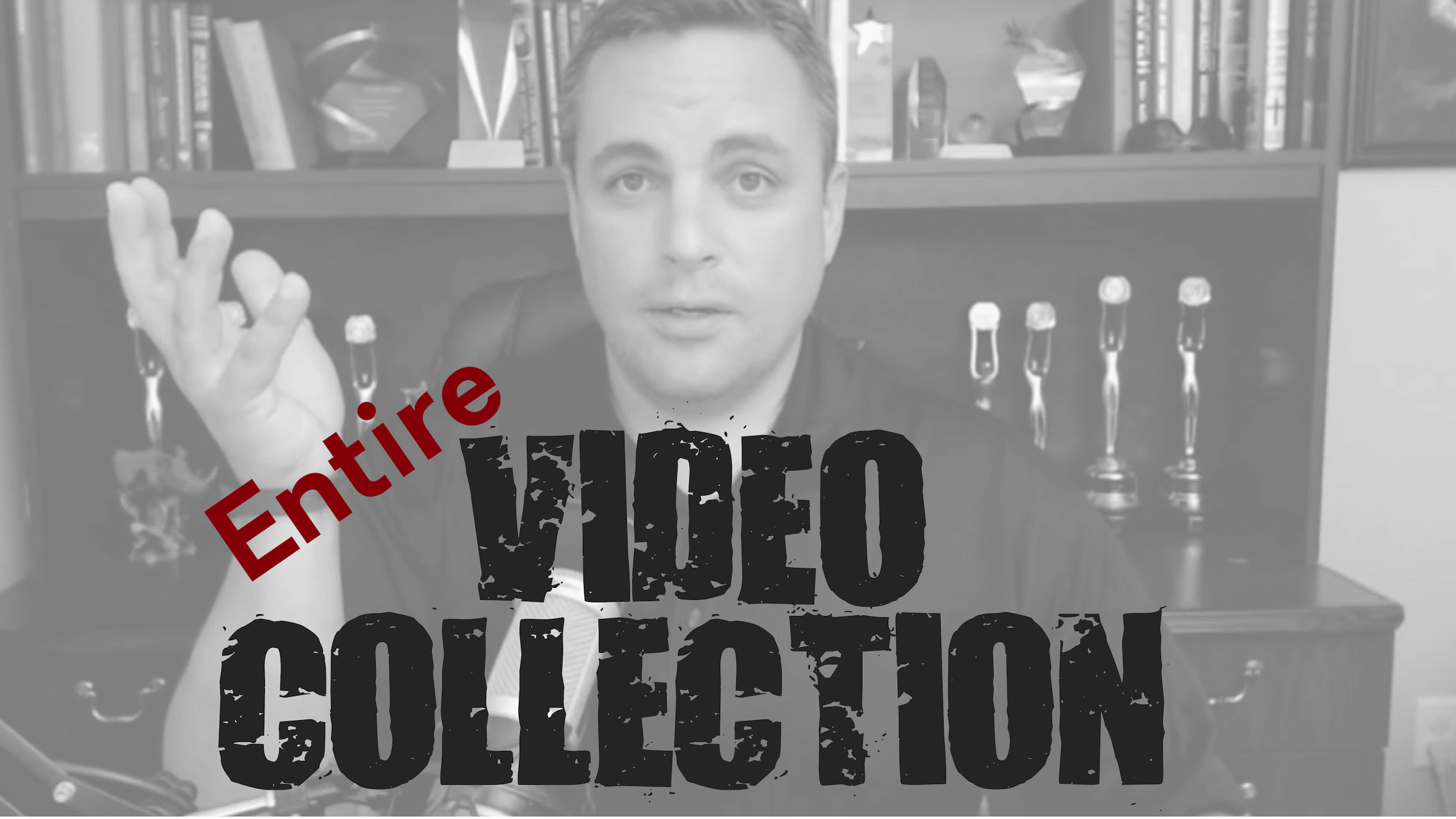 Video Training Library