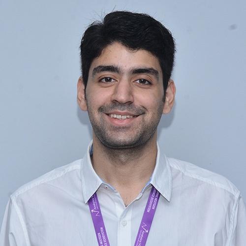 Pranav  Dar