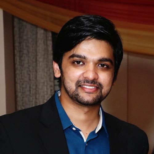 Shivam Bansal