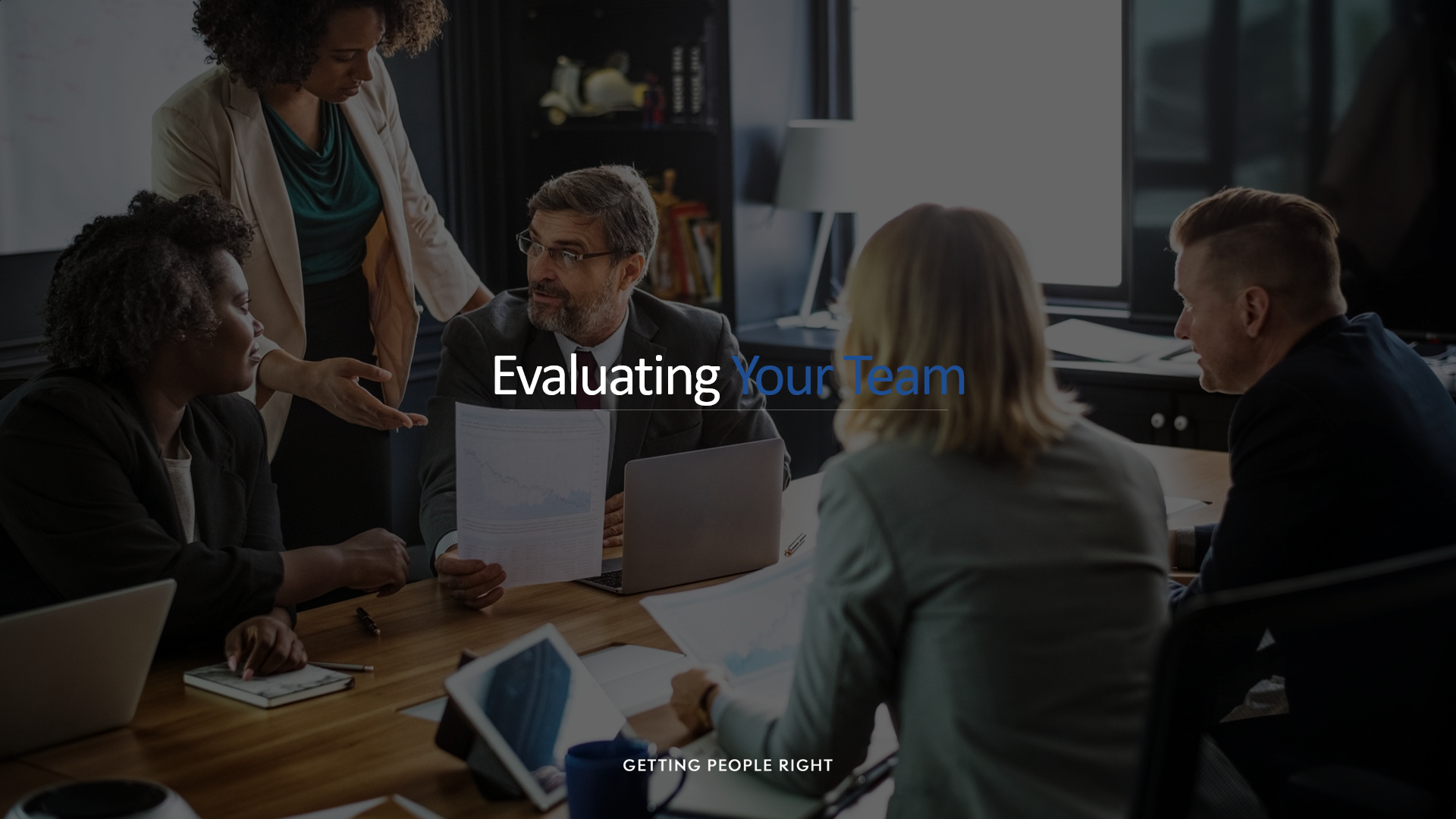 106 - Employee Evaluations