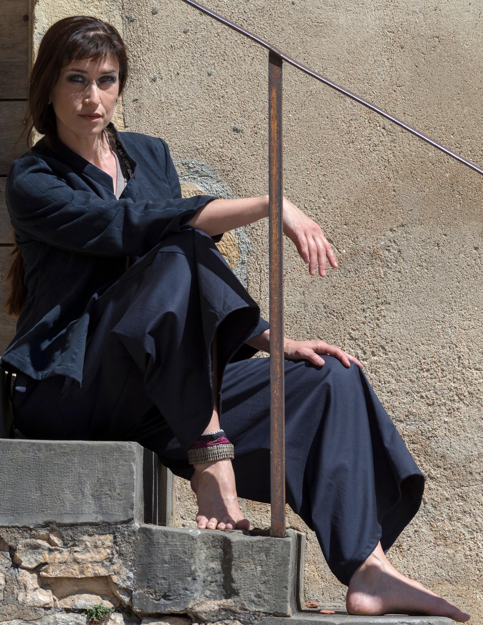 Samantha Emanuel
