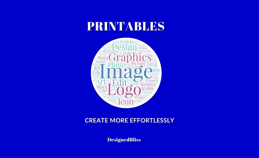 Printable Resources