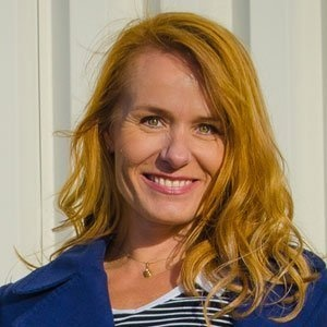 Beate Nordby