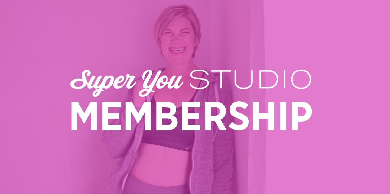 StudioCrew Membership