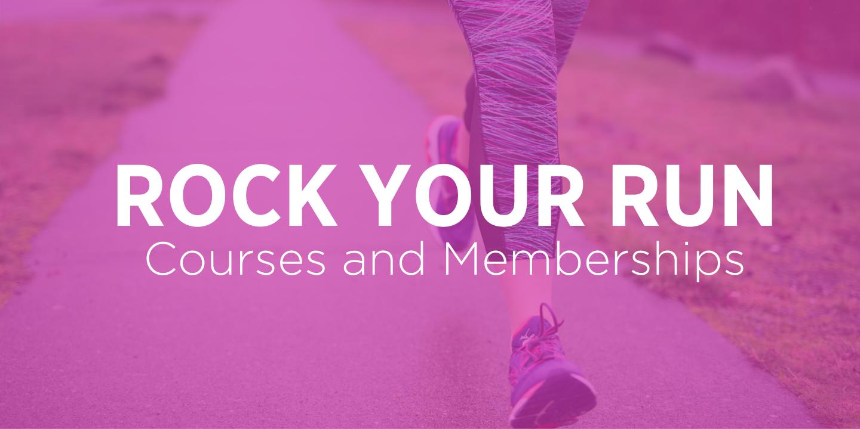 Run Courses + Memberships