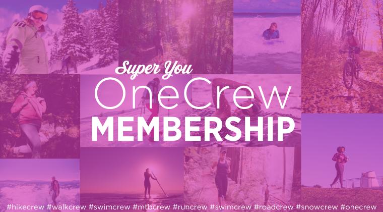 OneCrew Membership