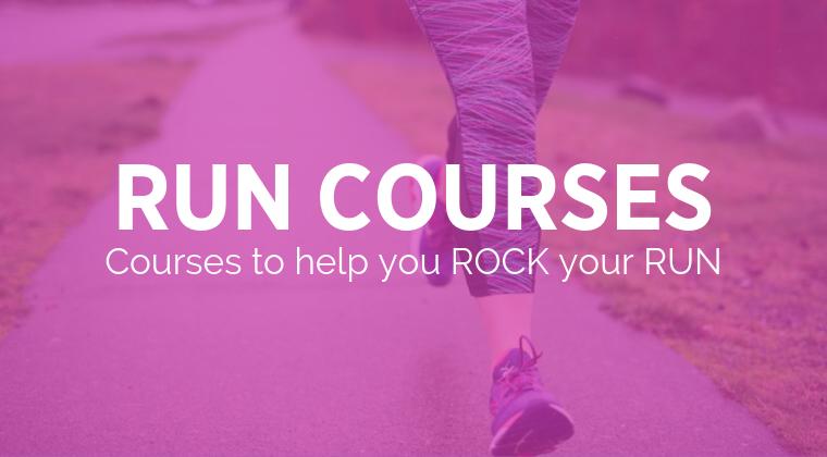 Run Courses