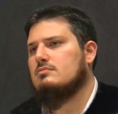 Daniel Haqiqatjou