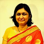 Ritu Deshmukh
