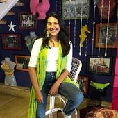 Pooja Rajashree Srinivas