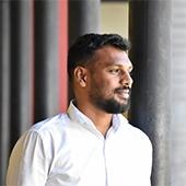 Mallikarjun Naralasetty