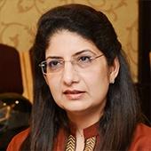 Azmi  Wadia