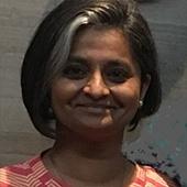 Shilpa  Chogle Sharma
