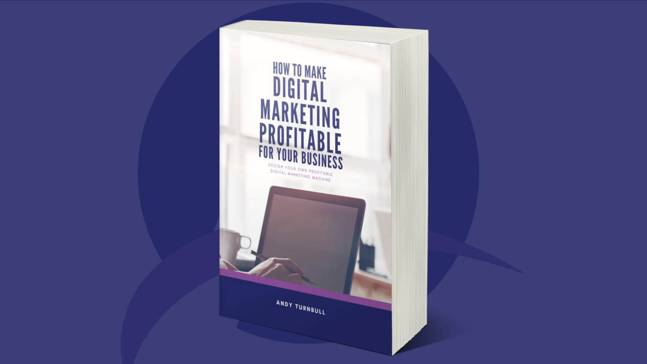 Profitable Digital Marketing Ebook