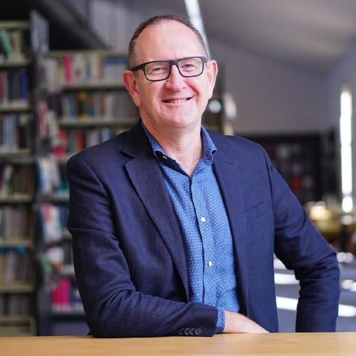 Dr Brian Rosner