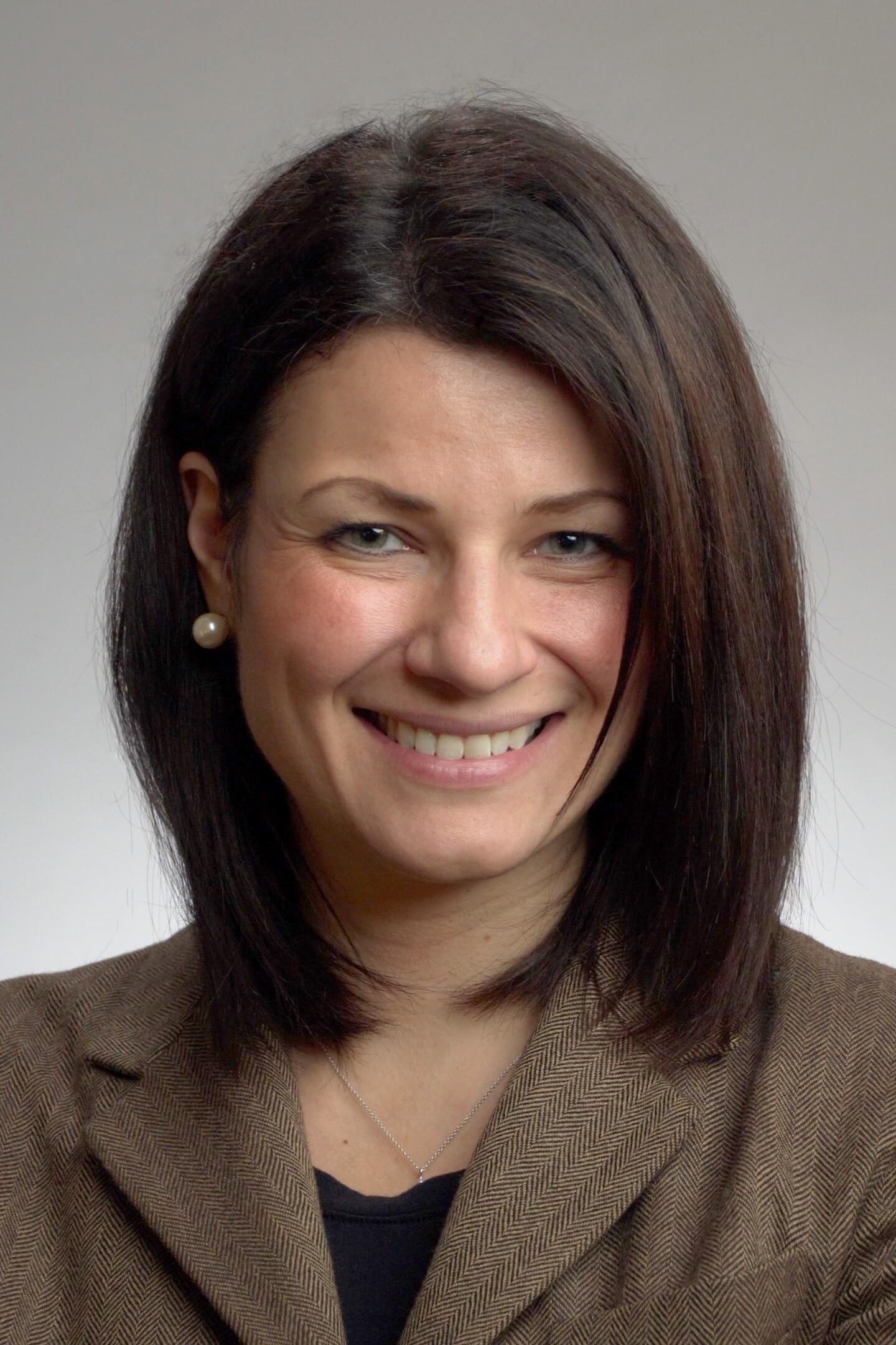 Susan Stutzman