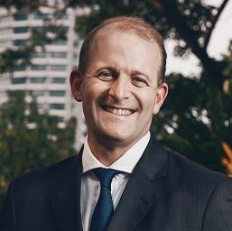 Andrew Stotz, PhD, CFA