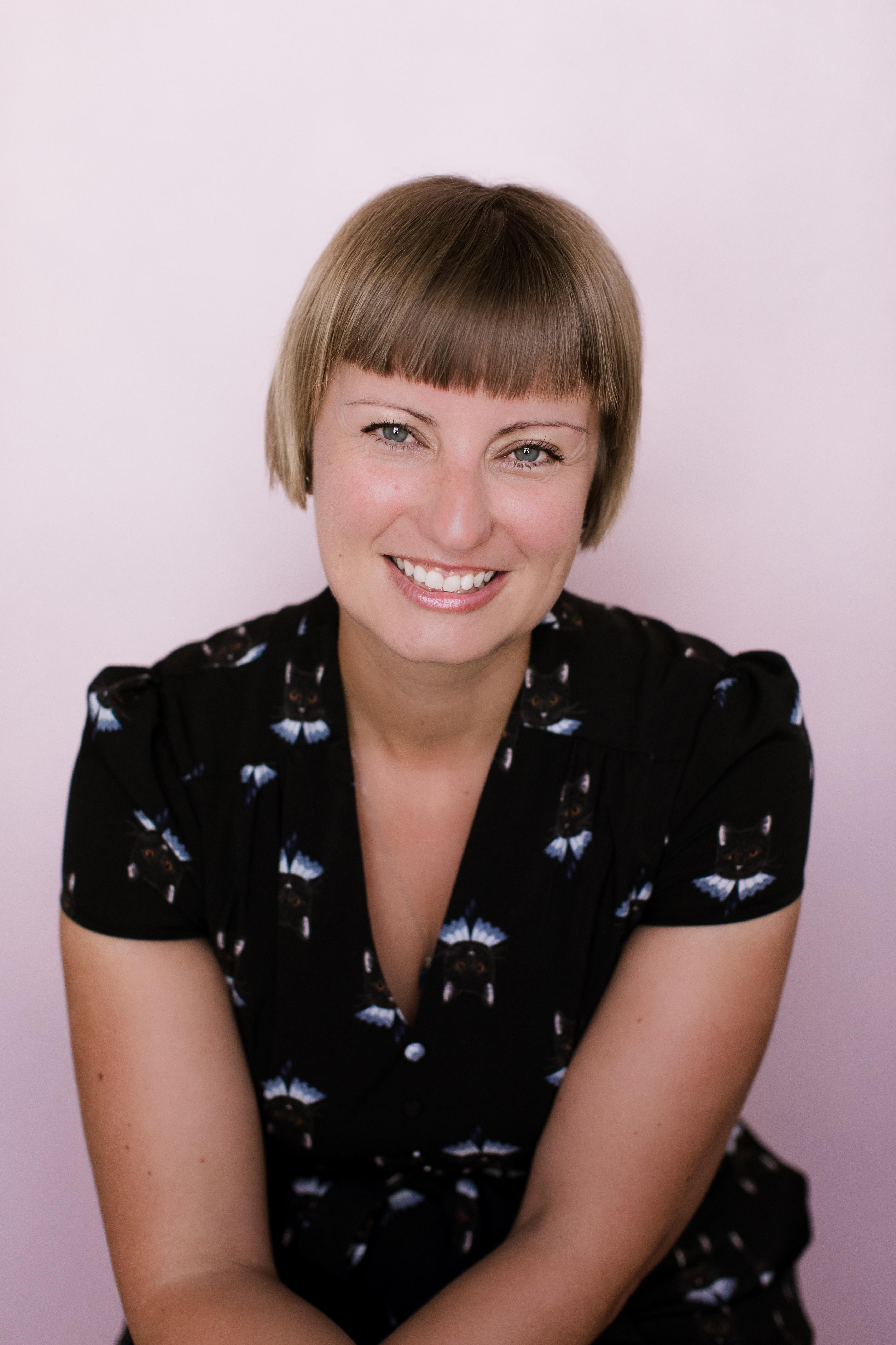 Courtney Beck