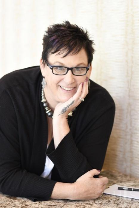 Pamela Grice