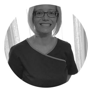 Joanne Nejrup RDN, BSc, PG Cert (Educator in Practice).