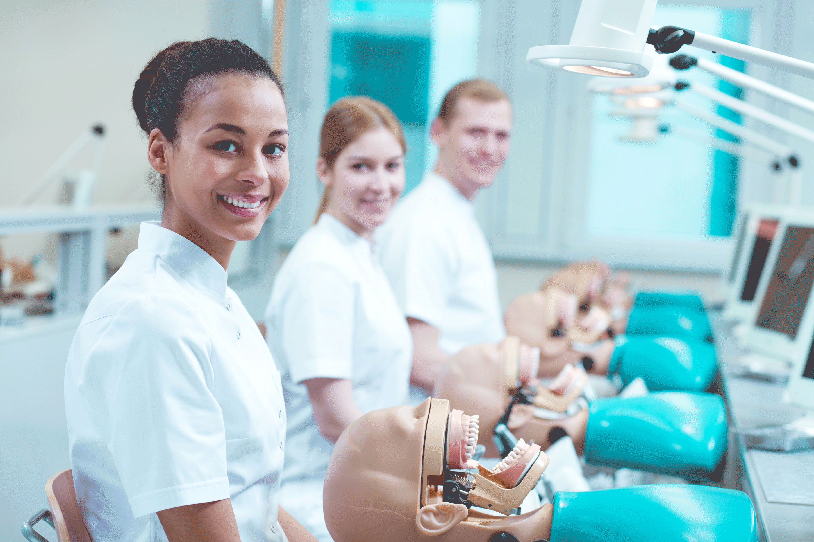 Certificate in Oral Health Education  Module 5: Patient Groups