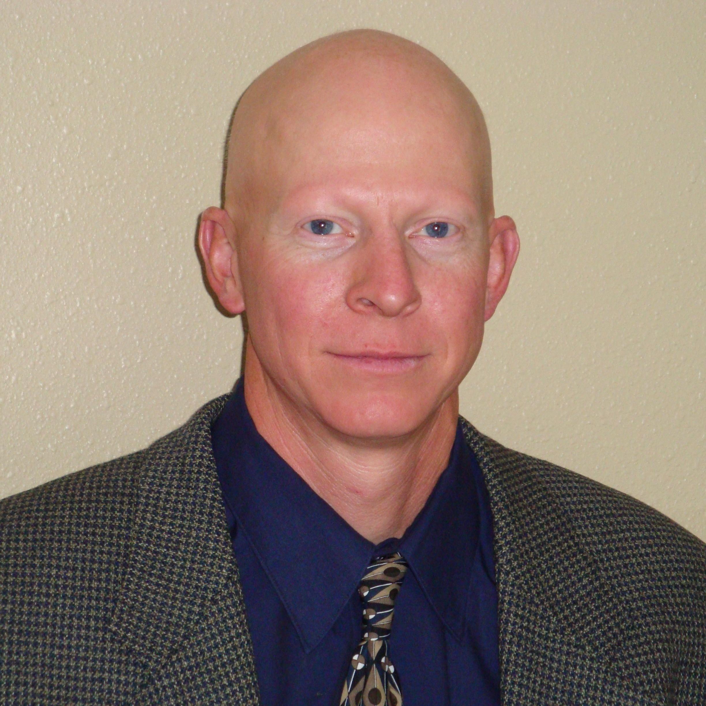 James Von Busch