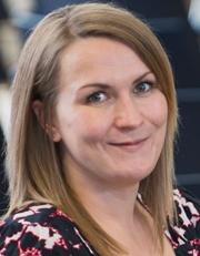 Emma Bateson