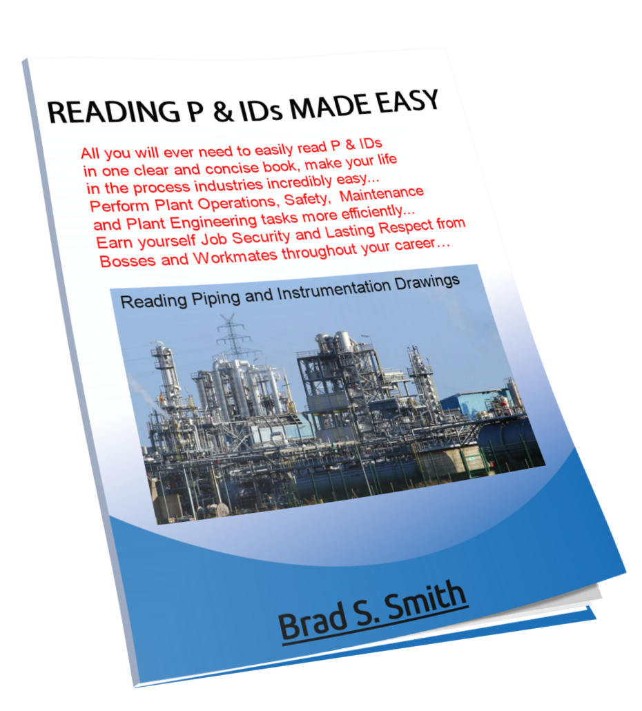 Reading Piping And Instrumentation Diagrams Made Easy