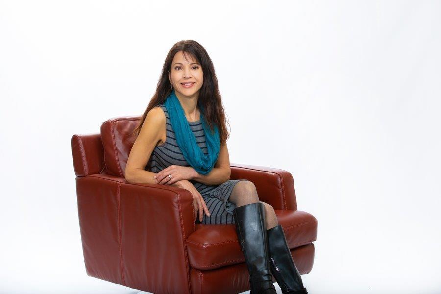 Elizabeth Borelli
